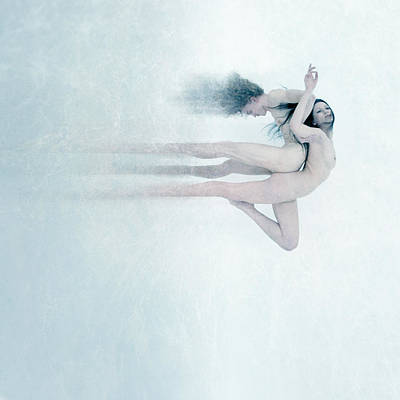 Nude Couple Photograph - *** by Yaroslav Vasiliev-apostol