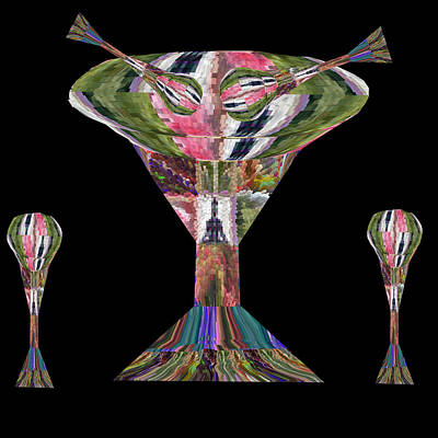 Yogurt Cup Food In Fashion Yogurty Fruity Tasty Nostalgic Taste Flavor Dairy Natural Fruitbar Yogur Art Print