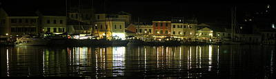Greece Photograph - 0080221 - Paxoi by Costas Aggelakis