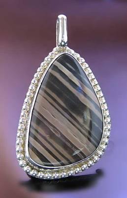 Jewelry - 0539 Strata by Dianne Brooks