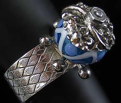 Jewelry - 0951 Sputnik by Dianne Brooks