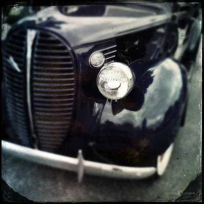 Photograph - 1930s Ford by Tim Nyberg