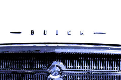 1957 Buick Special Classic Car Original by Tommytechno Sweden