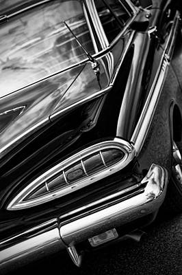 Photograph - 1959 Chevrolet Impala by Gordon Dean II