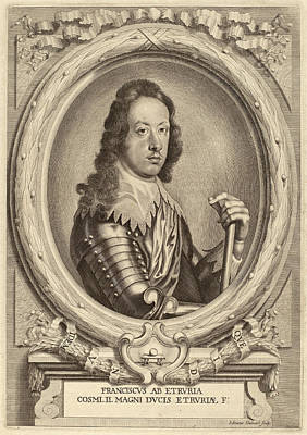 Adriaen Haelwegh Dutch, 1637 - After 1696 Art Print