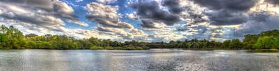 Photograph - Adventure Lake by Nicholas Evans