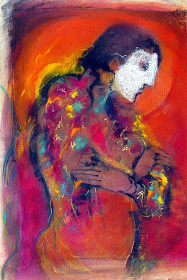 Pastel - After The Dance by Josie Taglienti