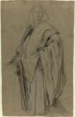 Alessandro Longhi Or Pietro Longhi Italian Print by Quint Lox