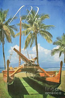 Photograph - Aloha by Sharon Mau