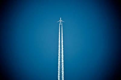 Alone In The Sky Original