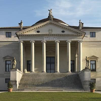 Andrea Di Pietro Della Gondola Known Art Print