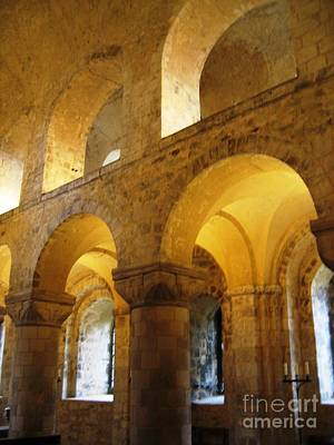 Photograph - Arches by Denise Railey