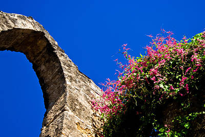 Photograph - Arches by Norchel Maye Camacho