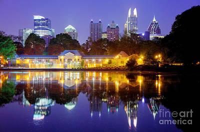 Atlanta Original