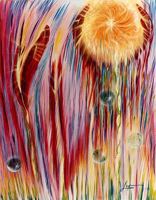 Painting - Awakenings by Thomas Lupari