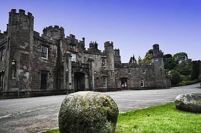 Photograph - Balloch Castle by Jean-Noel Nicolas
