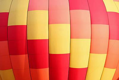 Photograph - Balloon Fantasy 7 by Allen Beatty