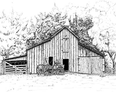 Rustic Country Drawings Page 3 Of