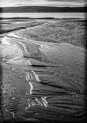 Photograph - Beachscape by Ronda Broatch