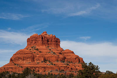 Photograph - Bell Rock by Randy Bayne