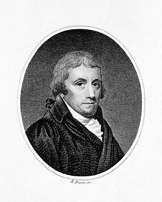 18th Century Photograph - Benjamin Waterhouse by National Library Of Medicine