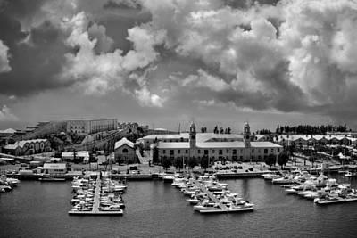 Photograph - Bermuda by Elvira Pinkhas