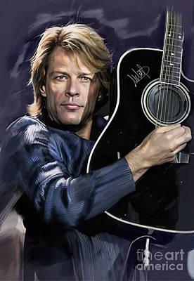 Bon Jovi Original