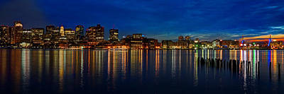 Boston 4031 Art Print