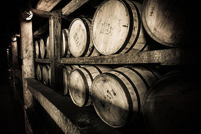Bourbon Barrels Original