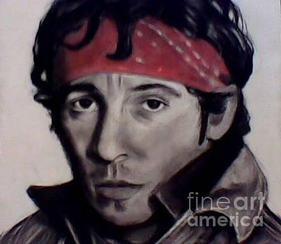 Springsteen Original by Paula Soesbe