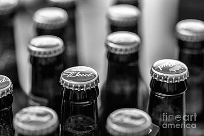 Photograph - Beer by Jim Orr