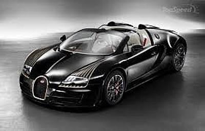 Photograph - Bugatti Veyron by Doug Norkum