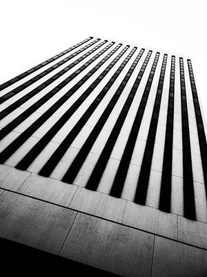 Photograph - Building by Kelly Hazel
