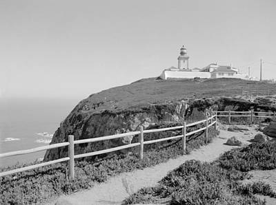Photograph - Cabo Da Roca by Luis Esteves