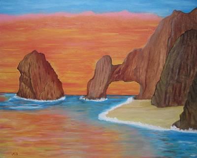 Cabo San Lucas Original
