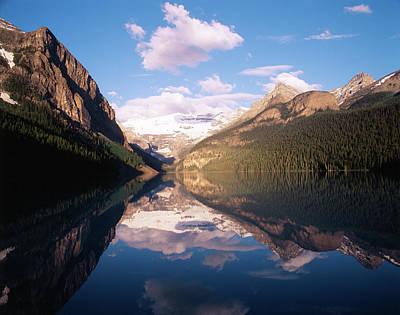 Adam Photograph - Canada, Alberta, Banff National Park by Adam Jones