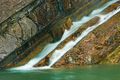 Canadian Rockies Photograph - Canada, Alberta, Waterton Lakes by Jaynes Gallery