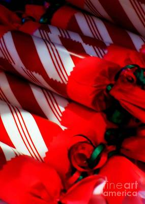 Photograph - Candy Christmas by Carol Groenen