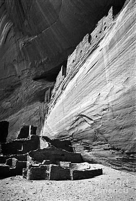 Canyon De Chelly Art Print by Steven Ralser