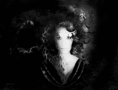 Photograph - Casati by Theresa Tahara