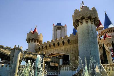 Edward Hopper - Castles in the Desert by Brenda Kean