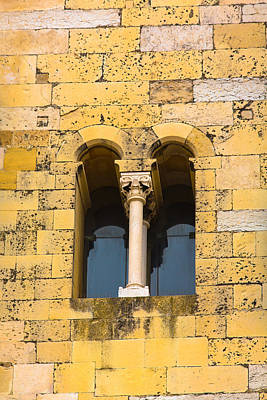 Photograph - Cathedral Window by Edgar Laureano