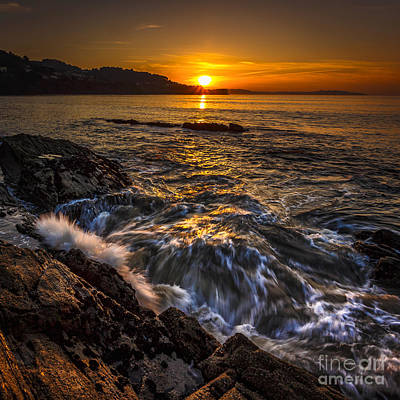 Kim Fearheiley Photography - Chamoso Point in Ares Estuary Galicia Spain by Pablo Avanzini