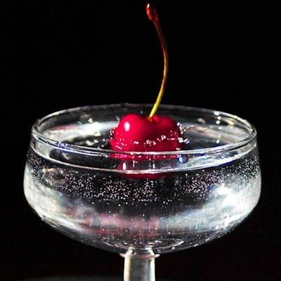 Food And Beverage Photograph - Cherry! by Emanuela Carratoni