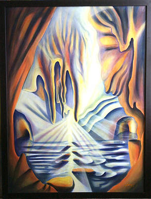 Painting - Choices by Thomas Lupari