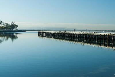 Whalen Photograph - Chula Vista Marina Series by Josh Whalen