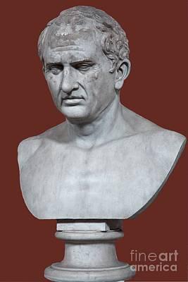 Cicero Art Print
