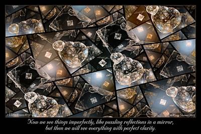 Digital Art - Clarity by Missy Gainer