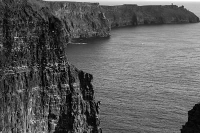 Cliffs Of Moher View Original
