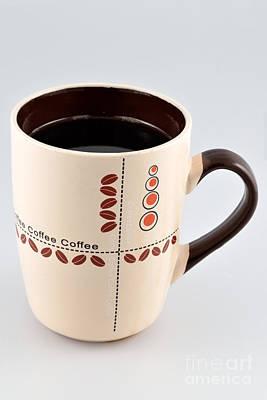 Chalice Photograph - Coffee by George Atsametakis